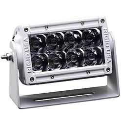 Rigid Industries M-Series - 4 LED Light Bar - Flood