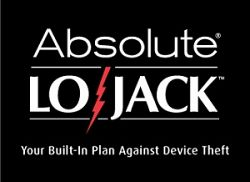 Absolute LoJack International 3 Year (Electronic Download)