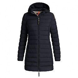 Parajumpers Parajumpers Irene Womens Long Jacket Blue-Black M