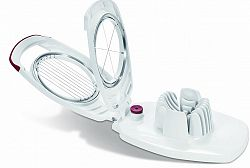 Zyliss Dual Egg Cutter with Egg Piercer
