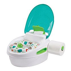 Summer Infant 11436 Step by Step Potty