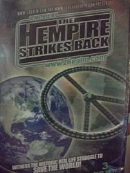 Hempire Strikes Back [Import]