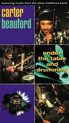 Under the Table and Drumming: 2 Videos Box Set