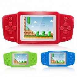 Portable Video Game Player 2.5 Inch Screen