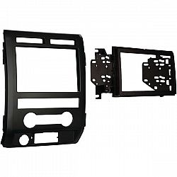 Metra 95-5822B 2009-2010 Ford F-150 Double-DIN Installation Kit