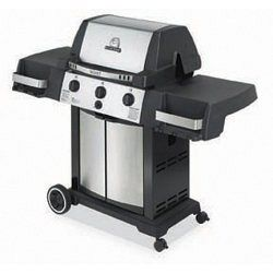 Broil King® Signet 20 Propane Gas Grill