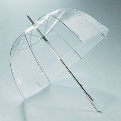 Promotional printed PVC dome umbrella — Umbrella Store