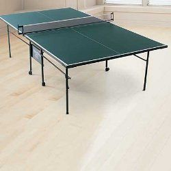 Ping pong 174 official size g2 table tennis table sale prices