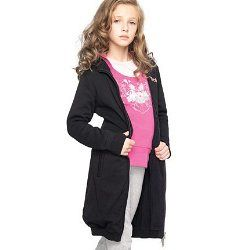 Girls' Bench® Hooded Sweater