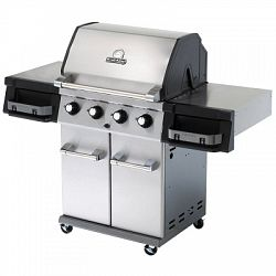 Broil King IMPERIAL 20 Natural Gas Barbeque