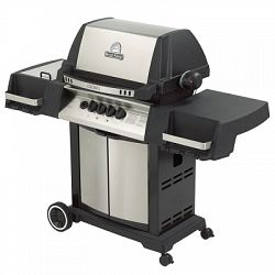 Broil King CROWN 90 Natural Gas Barbeque