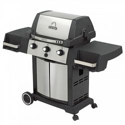 Broil King SIGNET 20 Natural Gas Barbeque