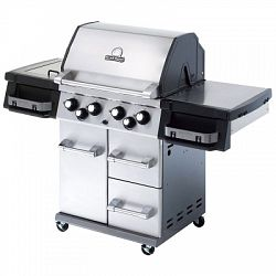 Broil King IMPERIAL 90 Natural Gas Barbeque