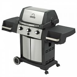 Broil King SIGNET 20 Propane Barbeque