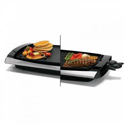 1500 Watt Reversible Grill/Griddle