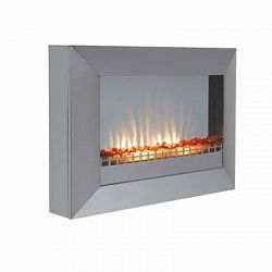 Plasma Wall Mount Electric Fireplace Stainless Steel Sale Prices Deals Canada 39 S Cheapest
