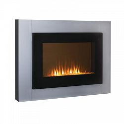Designer Wall Mount Plasma Electric Fireplace Sale Prices Deals Canada