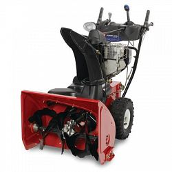 Toro Recoil Start Single Stage Snow Blowers @ Snow Blowers Direct