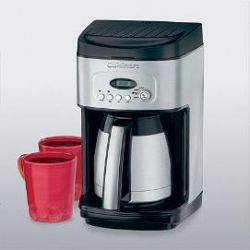 Cuisinart Coffee Maker Quit Brewing : Cuisinart Brew Central 12-cup Thermal Coffee Maker - Sale Prices - Deals - Canada s Cheapest ...