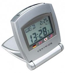 centrios global self setting travel clock sale prices deals rh shoptoit ca
