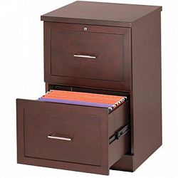 staples vertical wood legal file cabinet 2 drawer light mahogany sale prices deals. Black Bedroom Furniture Sets. Home Design Ideas