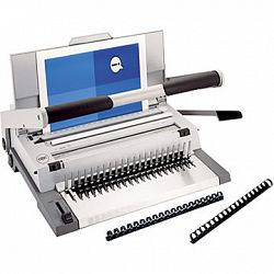 Gbc combbind c500 comb and wire binding system sale prices deals canada 39 s cheapest prices - Gbc office products group ...