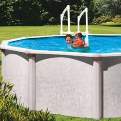 Trevi java 39 above ground pool sale prices deals for Trevi pools