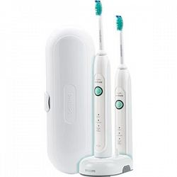 Whether you want an electric toothbrush to focus on gum health, teeth whitening or plaque removal; or something that does everything, Philips Sonicare has your smile covered. Our sonic electric toothbrushes use advanced technology to sweep away plaque and give a deep clean. Go on, treat your smile.