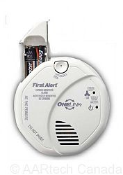 first alert smoke alarm wireless battery powered review ebooks. Black Bedroom Furniture Sets. Home Design Ideas