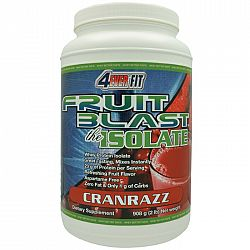 Fruit Blast Isolate - 2lb