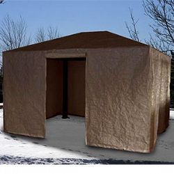 Sonar 3 M X 3 7 M 10 Ft X 12 Ft Winter Cover Sale Prices