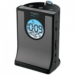 Timex Nature Sounds Alarm Clock (T436)