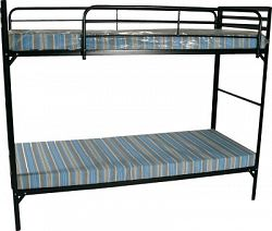 Blantex Camp Style Institutional Bunk Bed Sale Prices Deals