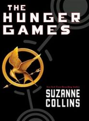 The Hunger Games (Book 1) by Suzanne Collins - epub