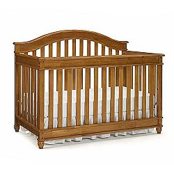 Europa baby palisades crib for sale - Europa Baby Palisades Convertible Crib Harvest Oak Sale Prices