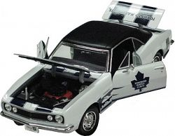08 Top Dog 1/18 Scale Camaro Toronto Maple Leafs