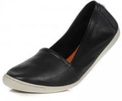 Softino's Leather Slip On Shoe