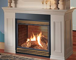 ZERO CLEARANCE GAS FIREPLACE - HOME  GARDEN - COMPARE PRICES