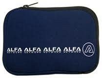 Alfa Multi Purpose U-Bag Blue or Red