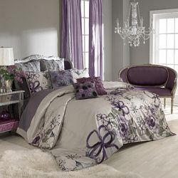 Provence Duvet Cover Set, 100% Cotton