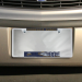 Minnesota Swarm Metal License Plate Frame