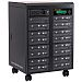 Aleratec 1:15 Tower Publisher SLS - DVD duplicator - USB