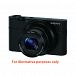 USED SONY CYBERSHOT RX100 8+