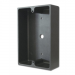 DP-9002 - Channel Vision Metal Surface Mount Box for DP Series Doro Stations (Black)