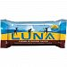 Luna Bar Caramel Nut Brownie