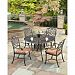 NEW 2015 Patio Sets