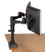 VARIDESK Dual Monitor Arm 180°