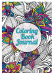 NEW Coloring Book Journal