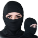Ultimate Breathable Thermal Retention in Outdoors Balaclava. Hypo-allergenic - BE03