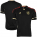 adidas Mexico Away Soccer Jersey 11/12 - Black